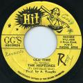Heptones - Old Time (GG's)