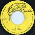 Augustus Pablo - Kid Ralph (Panther (Rockers))