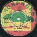 Gregory Isaacs - Black A Kill Black (Morpheus UK)