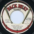 Carl Carlton - Everlasting Love (Back Beat US)