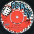 Bob Marley, Wailers - Screw Face (Punch UK)
