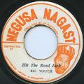 Big Youth - Hit The Road Jack (Negusa Nagast)