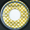 Leroy Smart - Ghetto Girl (Smart)