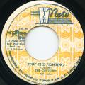 Culture - Stop The Fighting (High Note)