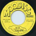 Freddie Mckay - Old Joe (Moodisc)
