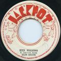 Slim Smith - Keep On Walking (Jackpot)