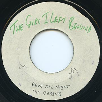 Termites - Rave All Night (Coxsone-Pre)