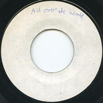 Daltons - All Over The World (Prince Buster-Pre)