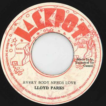 Everybody Need Love / Version
