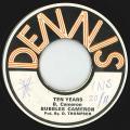 Bubbles Cameron - Ten Years (Dennis)