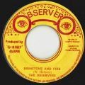 Observers - Brimstone & Fire (Observer)