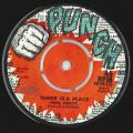 Phil Pratt - There Is A Place (Punch UK)