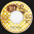 Barbara Jones - I Can't Help It (GG's Hit)