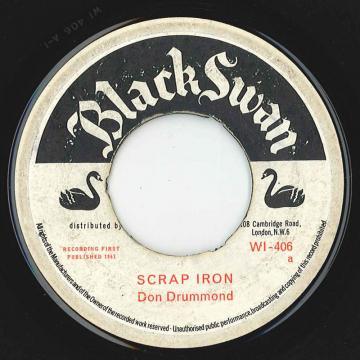 Scrap Iron / Prevention