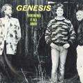 Genesis - Throwing It All Away (Atlantic US)