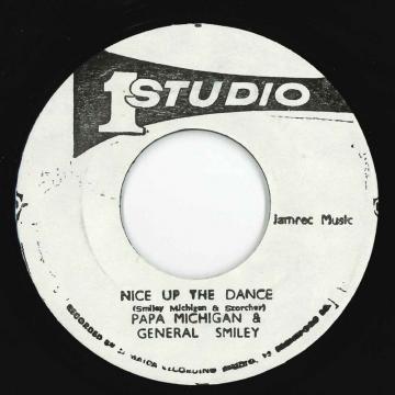 Nice Up The Dance / Nice Up The Dance Pt 2