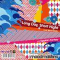 Tsuyoshi Kawakami, His Moodmakers, 武田カオリ - Long Day, Short Night (Coloured Vinyl) (Prism Sounds JPN (Green Viny))