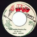 Barry Brown - Give Another Israel A Try (Jah Guidance)
