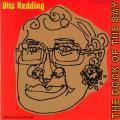 Otis Redding - (Sittin' On) The Dock Of The Bay (Atlantic JPN-Re)