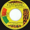 Roberta Sweed - Something's Burning (Dynamic)