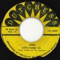 Lester Sterling, Tommy McCook - Inez (Dutchess)