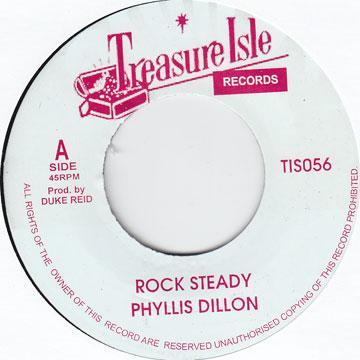 Rock Steady / Soul Rock