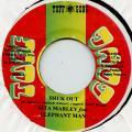 Rita Marley, Elephant Man - Bruk Out (Tuff Gong)
