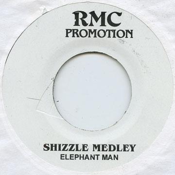 Shizzle Medley