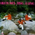 Heptones - Ting A Ling (Black Is Black)