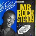 Ken Boothe - Mr. Rock Steady