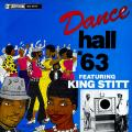 Various - Dance Hall '63 featuring King Stitt