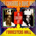 Various - Sir Coxsone & Duke Reid In Concert At Forresters Hall