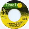 Barrington Levy, Reggie Stepper - Something In My Heart