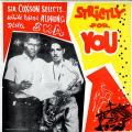 Various - Ska Strictly For You