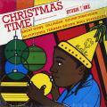 Various - Christmas Time (Studio One)