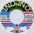 Anthony B - Ting Deh (Ino Ino)