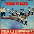 Byron Lee, Dragonaires - Going Places (Jacket Damage)