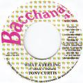 Tony Curtis - What A Feeling (Bacchanal)