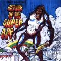 Lee Perry - Return Of The Super Ape