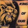 King Tubby - King Of Dub (Jacket Damege)