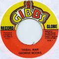 George Nooks - Tribal War