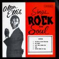 Alton Ellis - Sings Rock And Soul