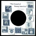 """レーベル紙スリーブ - 7"""" The Sounds Of America 薄紙スリーブ (イギリス製)"""