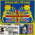 Sampling CD - 80's UK 99 Loops