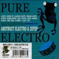 Sampling CD - Pure Electro Plus