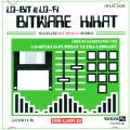Sampling CD - Bitware Hihat (Lo-bit & Lo-Fi Hihat Ultra Library) (Audio CD)