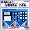 Sampling CD - Bitware Kick (Lo-Bit & Lo-Fi Kick Ultra Library) (AIFF+WAV)