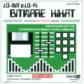 Sampling CD - Bitware Hihat (Lo-bit & Lo-Fi Hihat Ultra Library) (AIFF+WAV)