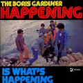 Boris Gardiner - Is What's Happening