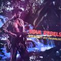 Bob Marley, Wailers - Soul Rebels